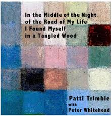 Monday, May 18th – 7 pm<br /><em>POETS!</em> 1st & 3rd Mondays<br />Tonight, Patti Trimble, <br />with musician Peter Whitehead