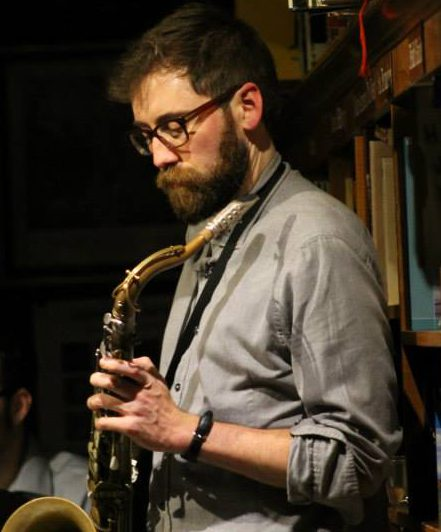 <strong>Sunday, March 4th – 4:30-6:30 pm<br />Patrick Wolff Quintet<br />$10 suggested donation</strong>