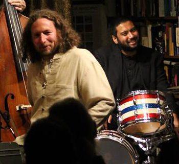 Grant Levin – Jesse Levit Quartet