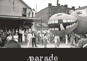 Bill Phillippe cd - parade